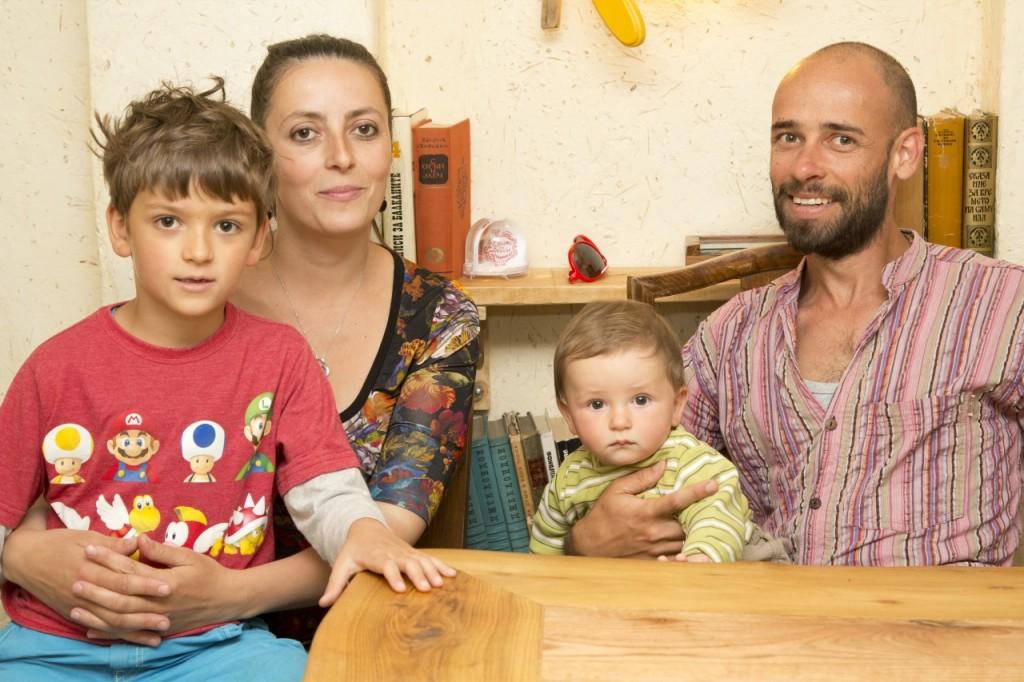 FAMILY SUN&MOON